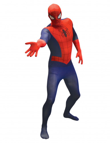 Aikuisten Morphsuits™ Spiderman™ -asu