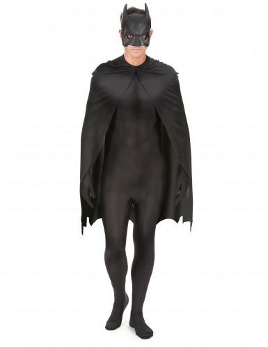 Aikuisten Batman™-setti viitta ja naamio