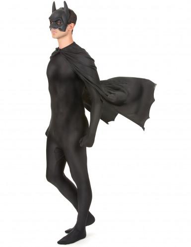 Aikuisten Batman™-setti viitta ja naamio-1
