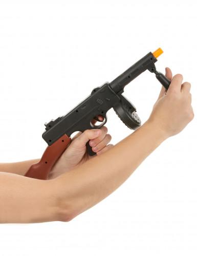 Muovinen konekivääri-1