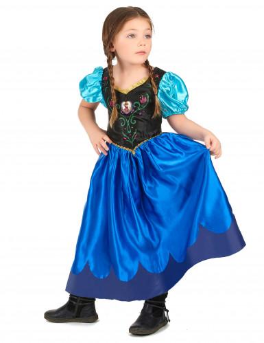 Lasten naamiaisasu Anna - Frozen™-1