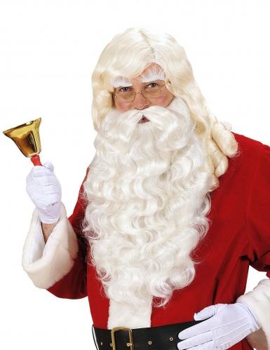 Joulupukin parta, Luxury