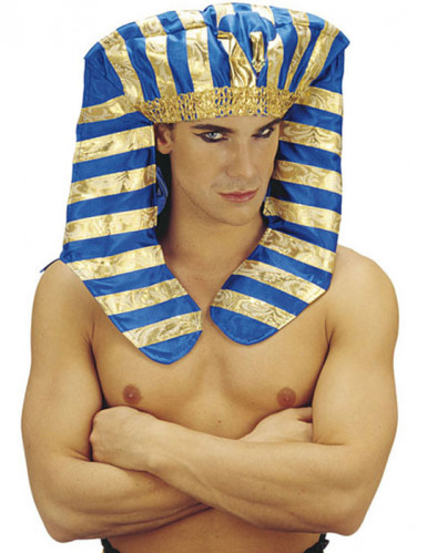 Faaraon päähine aikuisille