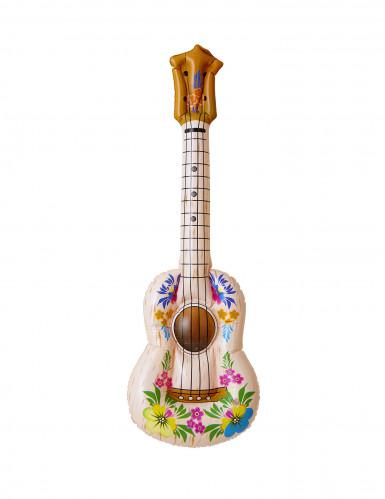 Puhallettava ukulele