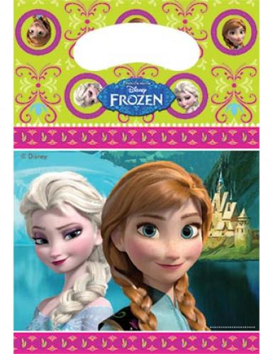 Frozen™ Juhlapussukka 6kpl
