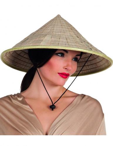 Kiinalainen päähine aikuisille