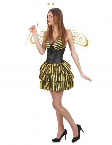 Mehiläisasu naisille-1