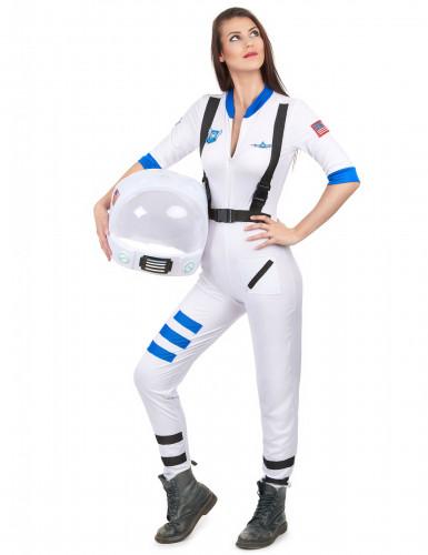 Naisten astronauttiasu-1