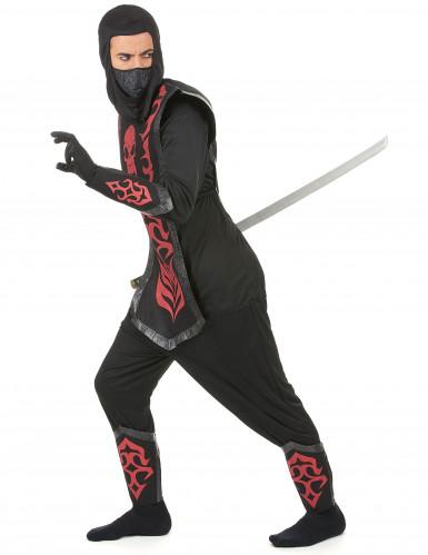 Miesten ninja-asu-1