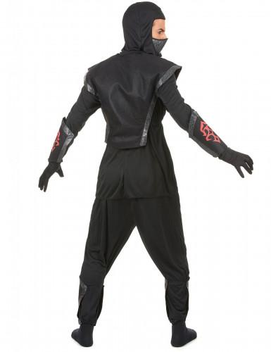 Miesten ninja-asu-2