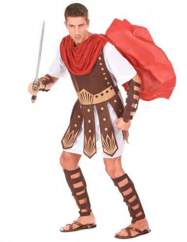 Gladiaattorin naamiaisasu aikuiselle-1