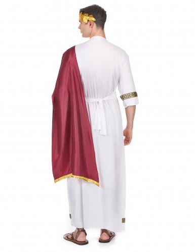 Kreikkalaisen hallitsijan asu!-2
