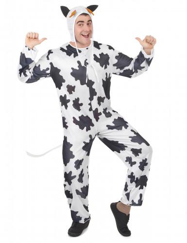 Lehmäpuku aikuiselle