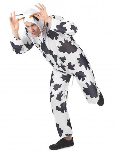 Lehmäpuku aikuiselle-1