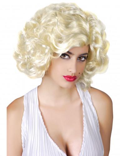 Naisten peruukki Marilyn