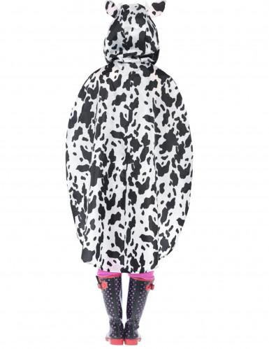 Aikuisen lehmäponcho-2
