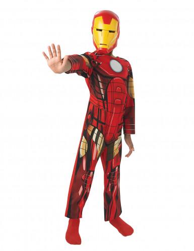 Lasten naamiaisasu Iron Man - Rautamies™