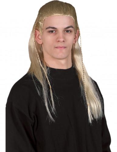 Aikuisten Hobitti™ Legolas-peruukki