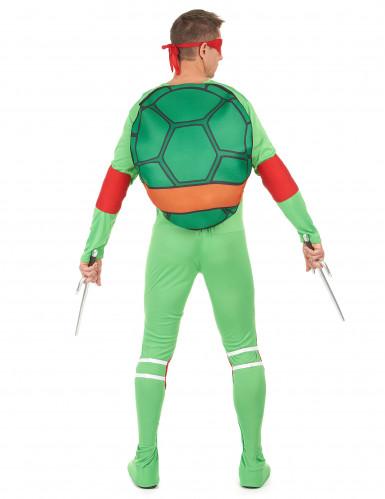 Aikuisten Ninjakilpikonna™-asu, Raphael-2