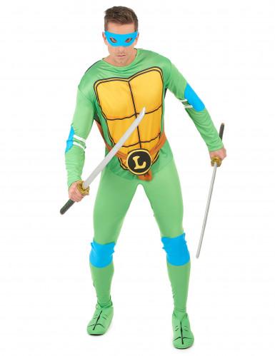 Aikuisten Ninjakilpikonna™-asu, Leonardo