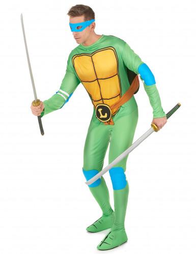 Aikuisten Ninjakilpikonna™-asu, Leonardo-1