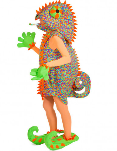 Naisten kameleonttiasu