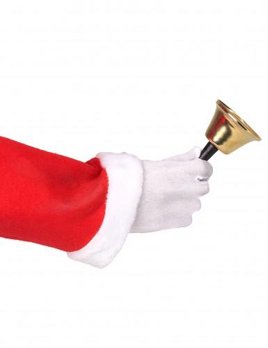Joulupukin kello-1
