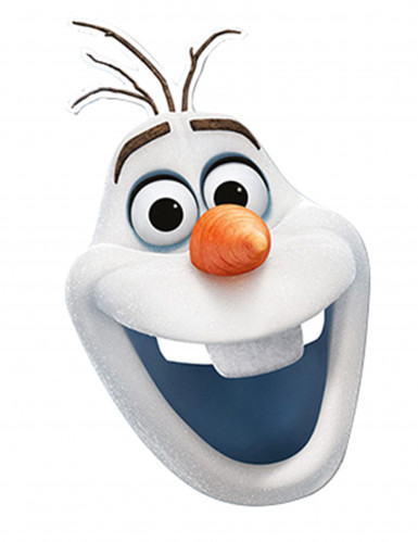 Naamio, Olaf, Frozen™