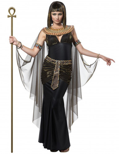 Naisten Kleopatra-asu
