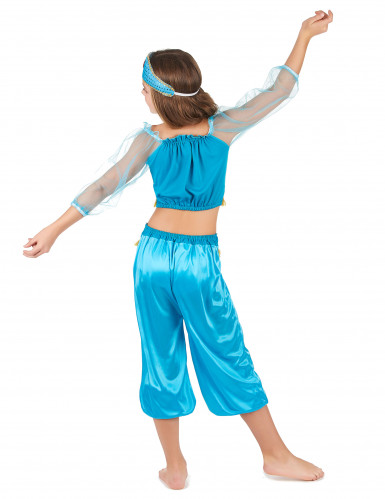 Itämaisen tanssijan asu lapsille-2