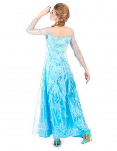 Aikuisten Frozen™ Elsa-asu-2