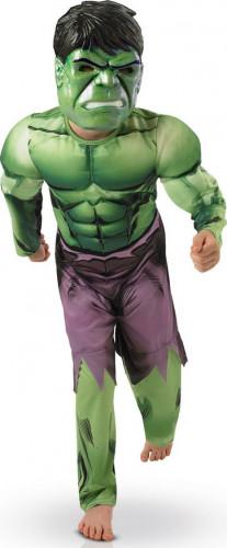 Avengers™ Deluxe Hulk- asu lapsille