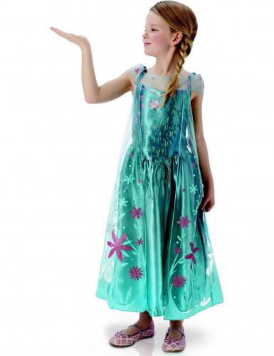 Elsan naamiaisasu lapsille - Frozen - kuumetta™