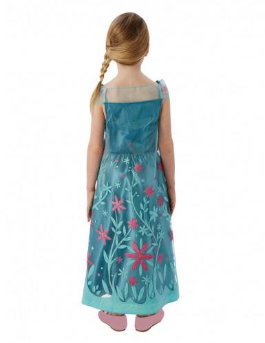 Elsan naamiaisasu lapsille - Frozen - kuumetta™-1
