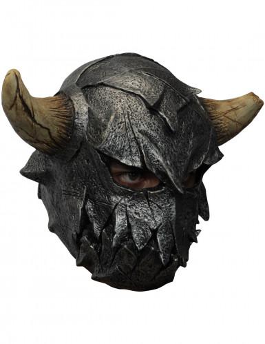 Viikinkisotilaan naamari