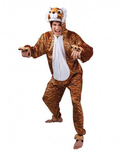 Aikuisten tiikeripuku-2