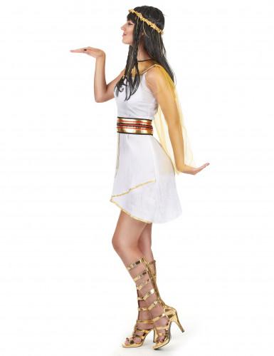 Egyptiläisen naisen asu-1