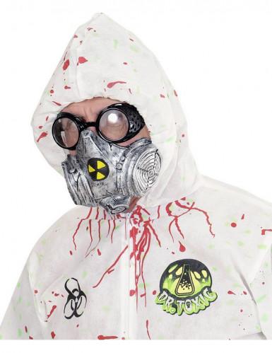 Halloween Kaasunaamari aikuisille