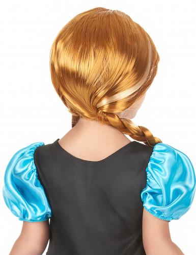 Frozen™ Annan peruukki-1