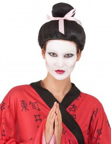 Geishan peruukki