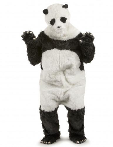 Aikuisten panda- asu