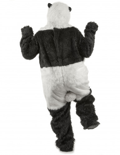 Aikuisten panda- asu-2