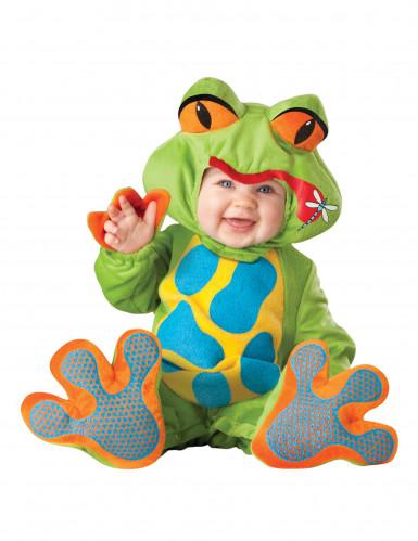 Vauvan sammakkoasu