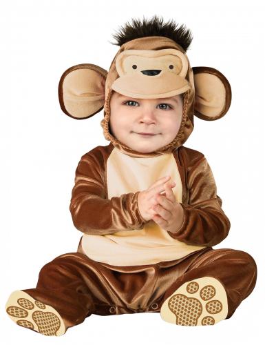 Klassinen apina-asu vauvoille