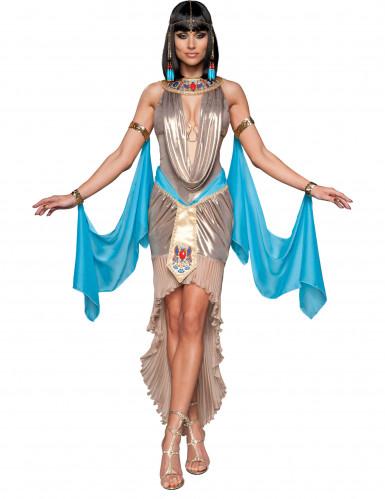Egyptin kuningattaren puku - Premium
