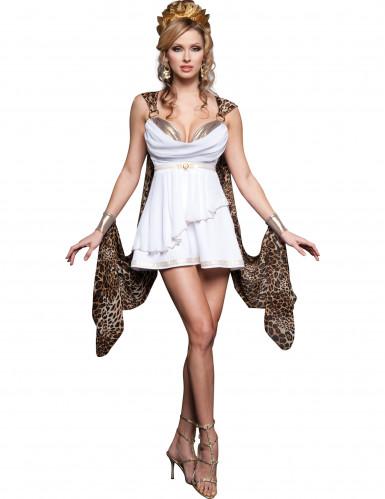 Kreikkalaisen jumalattaren asu - Premium