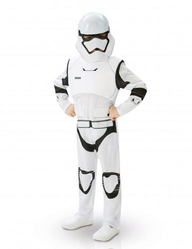 Lasten Premium-naamiaisasu Stormtrooper - Star Wars VII™