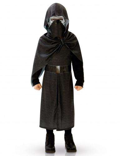 Lasten Premium-naamiaisasu Kylo Ren - Star Wars VII™