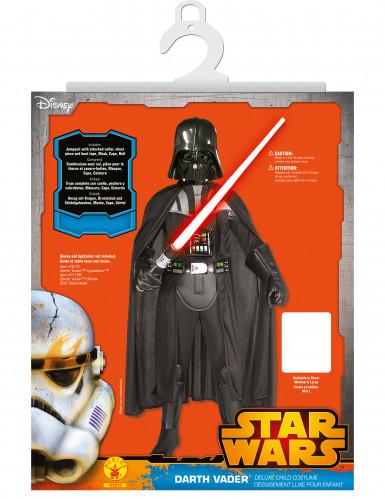 Lasten Premium-naamiaisasu naamiolla Dart Vader - Star Wars™-1