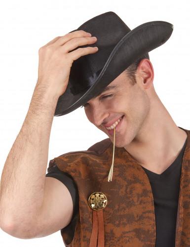 Cowboyn hattu aikuisille-1